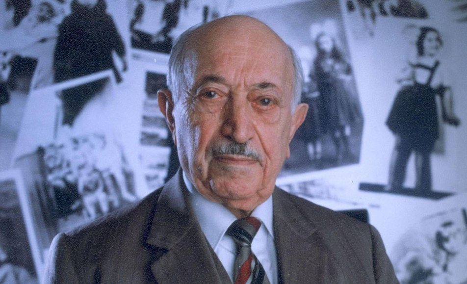 Conferencia Virtual: A 15 años del fallecimiento de Simon Wiesenthal